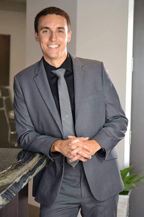 K. Ryan Helmick Criminal Defense Attorneys Las Vegas, NV