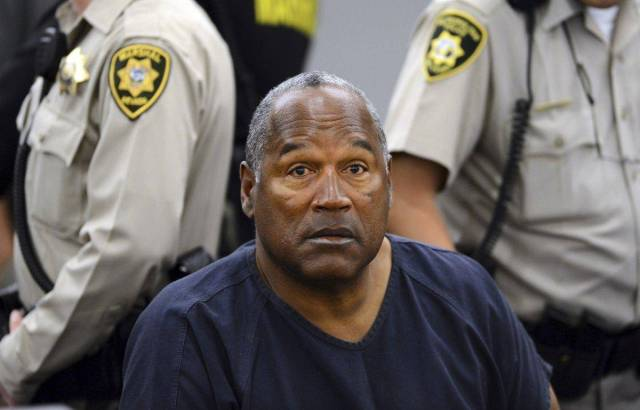 UPDATED: O. J. Simpson Focuses Increased Attention to Nevada's Parole System