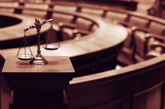 Nevada Criminal Code – Part II: Gross Misdemeanors and Misdemeanors