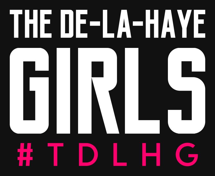 The de-la-Haye Girls