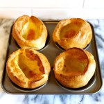 How to make Perfect Every Time Yorkshire Puddings