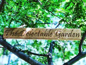 The Delectable Garden