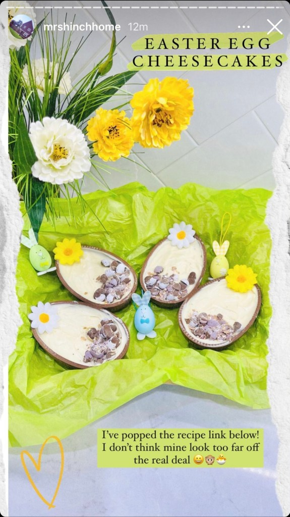 How to make Cheesecake Filled Easter Eggs