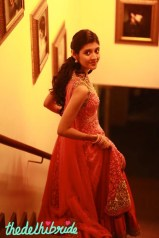 All set for my Wedding Reception! :)