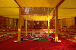 wedding design comapny summer decor