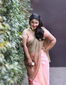 Shreya Sen, Mumbai