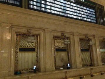 where to visit grand central 2