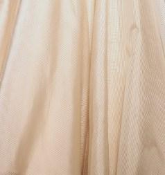 18. Hand Embroidered _ Hand Woven Silk Maheshwari Long Dress with Silk Palazzos 2 - Rahul Mishra - Amazon India Couture Week 2015