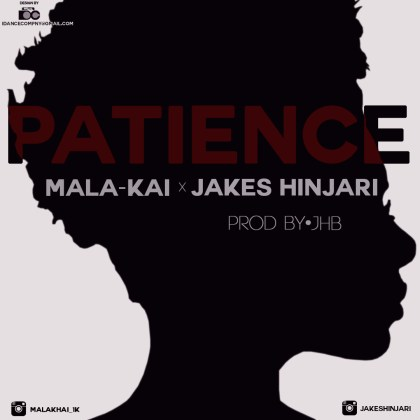 PAtience Cover Project