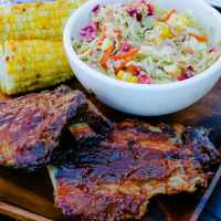 Best Ever Baby Back Ribs