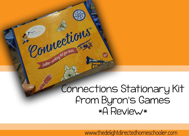 Connections Stationary Kit: A Review