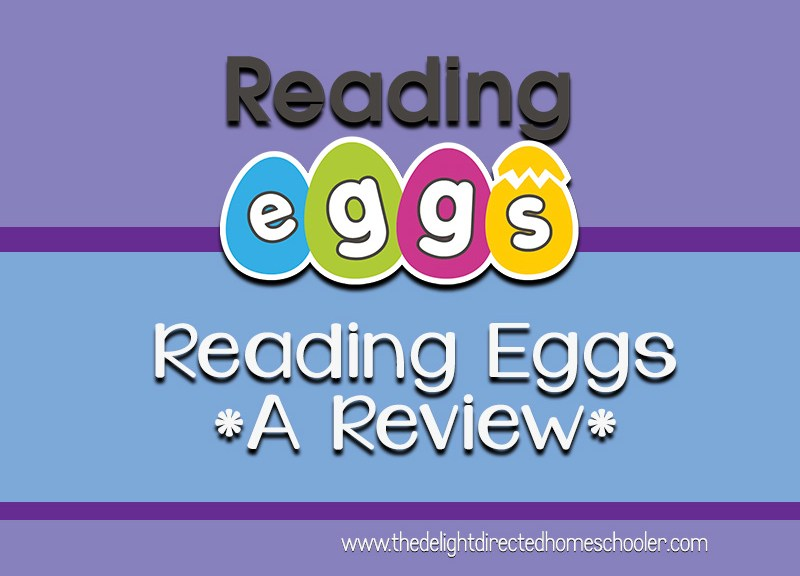 Reading Eggs- A Review