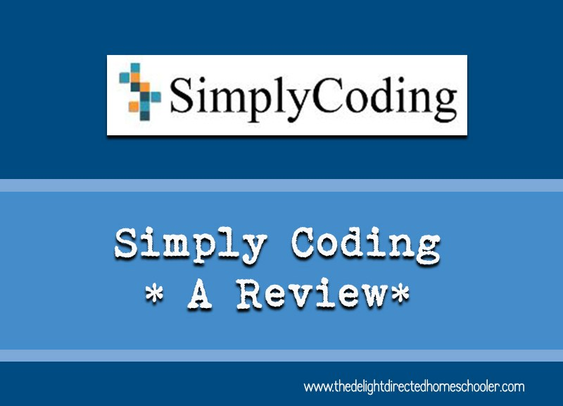 Simply Coding- A Review