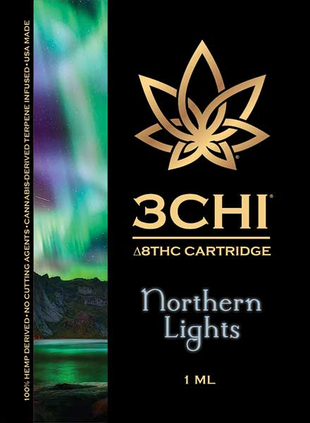 delta 8 thc vape Northern Lights