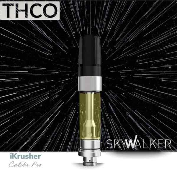 SkyWalker THC-O