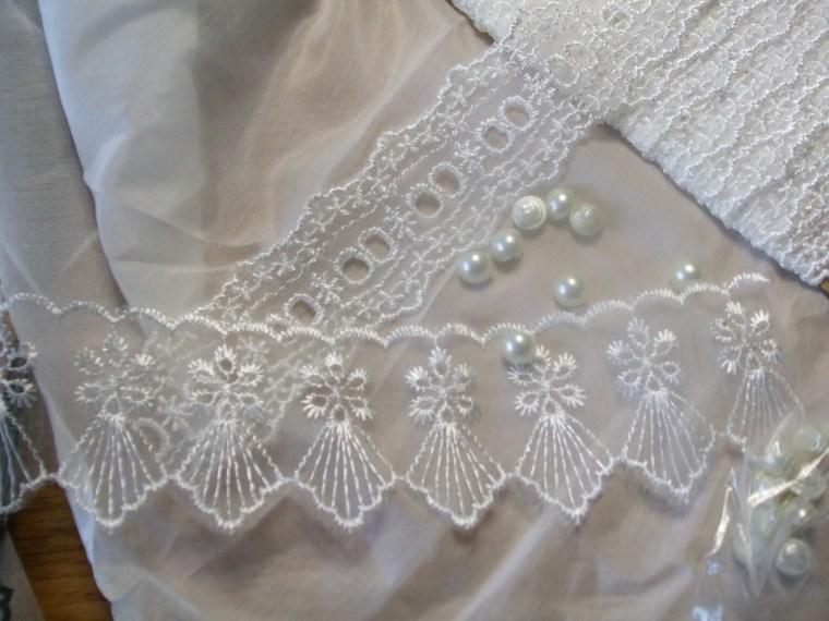 My armistice blouse