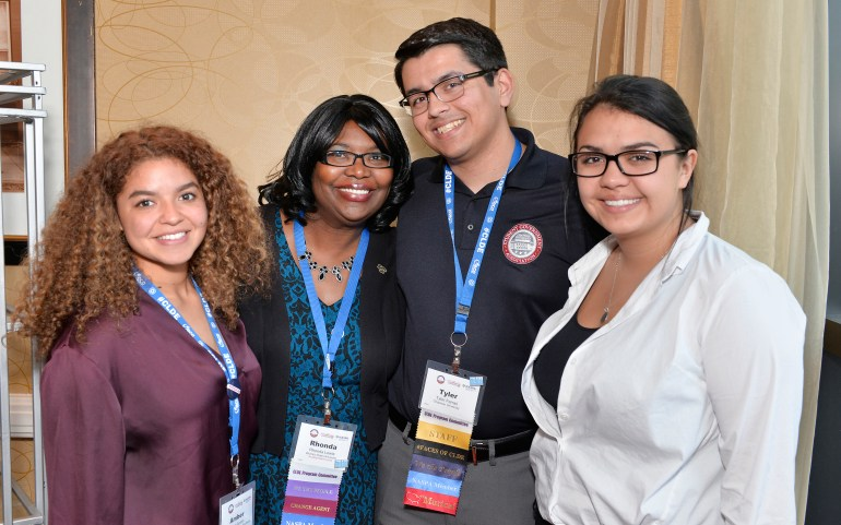 Call for Applications: CLDE18 Meeting Student Intern Opportunity
