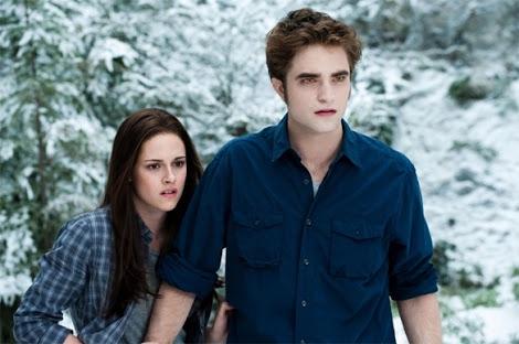 The Twilight kids.
