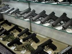 Lots Of Guns