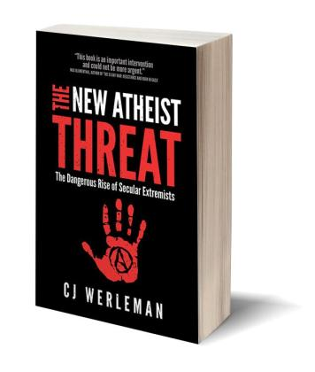 The New Atheist Threat Again