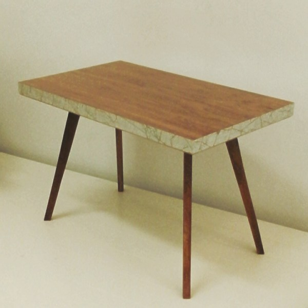 Map Edged table