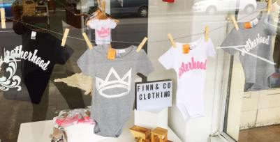 Finn & Co Clothing