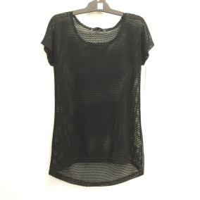 Mesh Top - Caroline Lawrence Designs