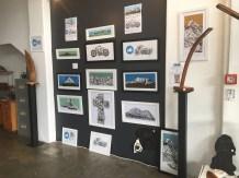 Tucker Art - Prints and Framed Art