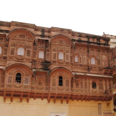 Tourist Attractions in Jodhpur, Rajasthan
