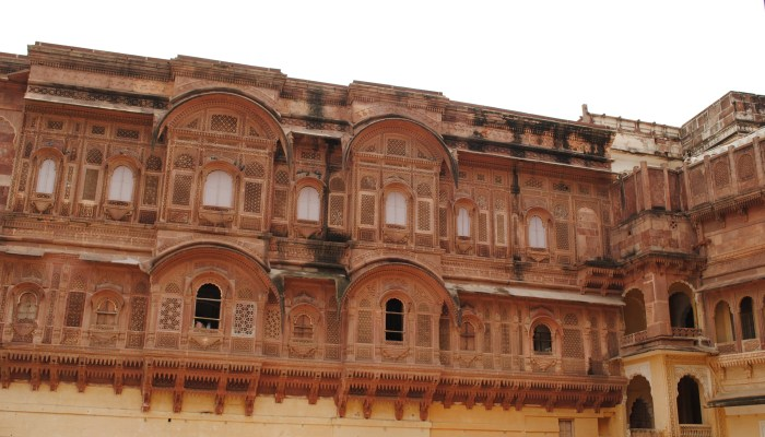 Tourist Attractions in Jodhpur, Rajasthan