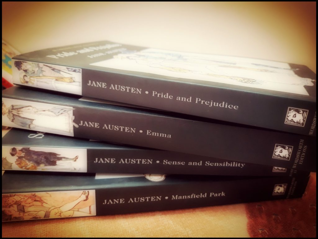Classics Make a Perfect Gift for Avid Readers and Writers