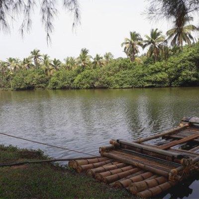 Tranquility in The Lap of Nature – Taj Bekal Resort & Spa, Kerala