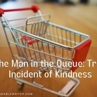 The Man in the Queue – Kindness Story