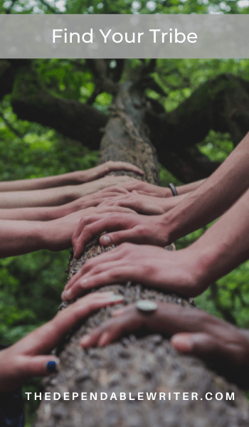 Find your tribe when freelancing