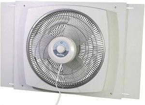 Air King 9155 16-Inch Window Fan