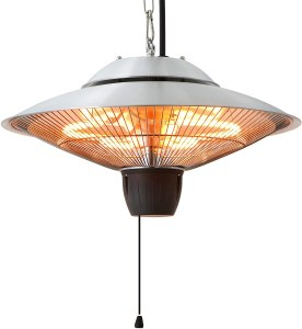 Ener-G+ Ceiling Infrared Heater
