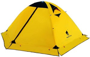 GEERTOP Backpacking Camping Tent