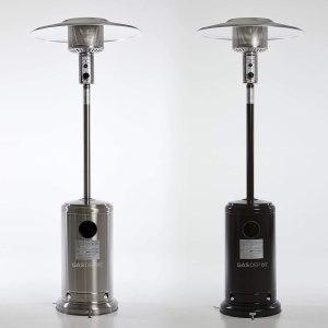 Glow Warm Gas Patio Heater