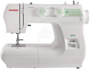 Janome 2212 Sewing Machines