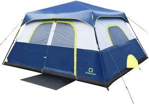 OT QOMOTOP Tents