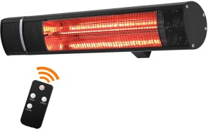 Sunday Living Electric Patio Heater