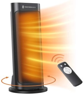 TaoTronics Dual PTC Electric Space Heater
