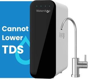 Waterdrop TSU Water Filter System