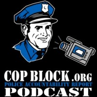 Drunk Cop Shoots Jail Guard at Bar on Thanksgiving and other Stories   COPBLOCK PODCAST