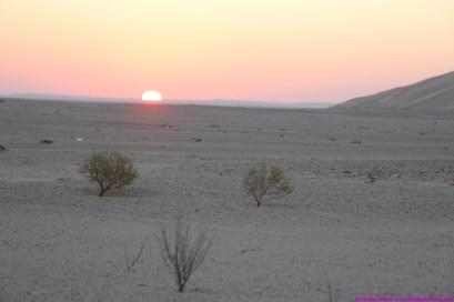 Sunrise in the Empty Quarter 21.12.14