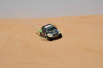 #205 Yazeed Al Rajhi