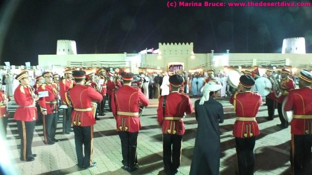 Abu Dhabi Band