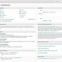 Kesan Pertama Menggunakan WordPress