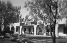 Death Valley Junction - Amargosa Hotel 1933 - 1938, Courtesy National Park Service, Death Valley National Park
