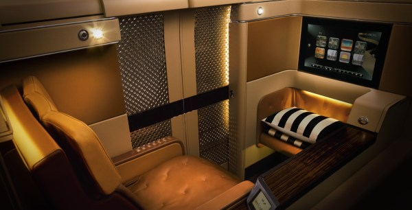 TheDesignAir Top 10 International First Classes Of 2013 ...